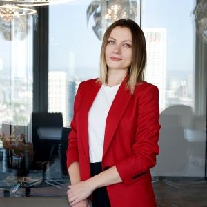 SEO Freelancer Frankfurt Olga Lesnykh